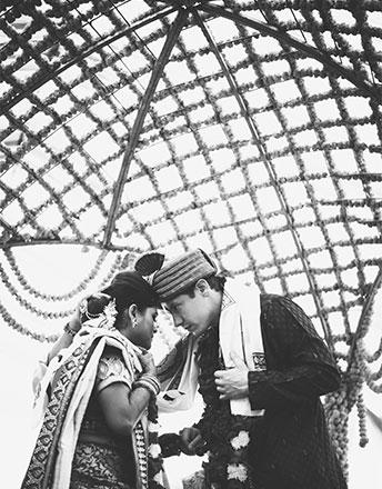 Swaroopa & Neil